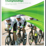 Oceania Track Cycling Championships Program